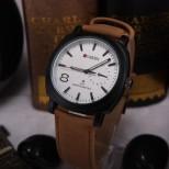 Náramkové hodinky Curren Religio White