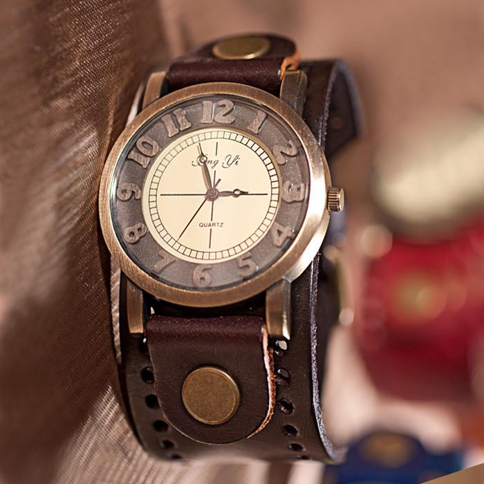 ecc83f3c7 Náramkové hodinky Vintage Compass – SqueleDarceky.sk