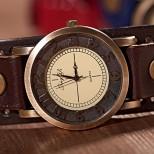 Náramkové hodinky Vintage Compass