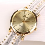 Náramkové hodinky Luxury Geneva
