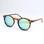 Štýlové Vintage okuliare Mercury (rôzne farby)