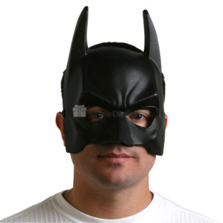Maska Halloween Batman