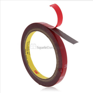 Obojstranná penová lepiaca páska 3M