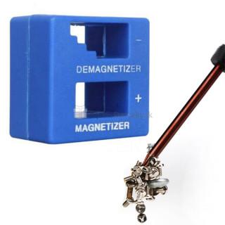 Magmetizér a demagmetizér v jednom
