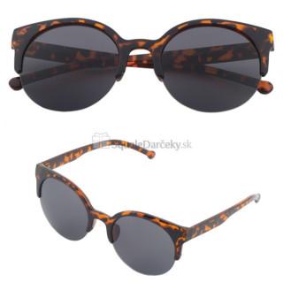 Dámske slnečné retro okuliare Cathleen