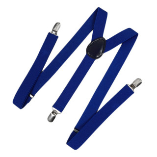 Univerzálne traky modré
