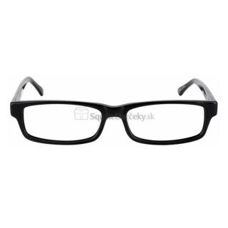 Dioptrické okuliare na čítanie