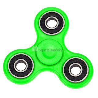 Fidget Spinner – zelený
