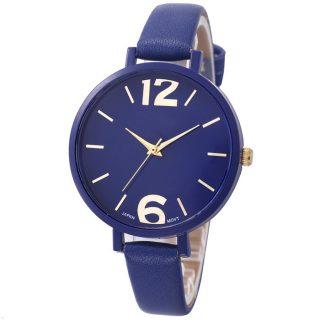 Náramkové hodinky Geneva Merveilleux Blue
