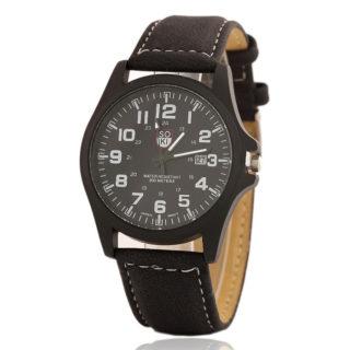 Náramkové hodinky Military Sport Dark 2
