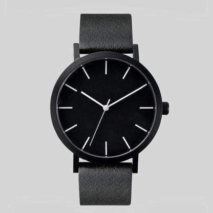 Náramkové hodinky Hores Movement Dark