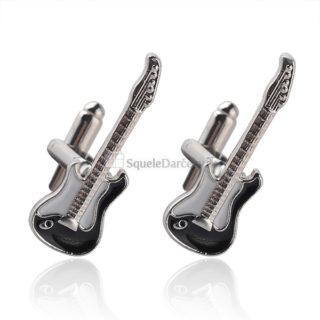 Manžetové gombíky – Gitara