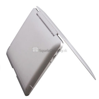 Kozmetické zrkadielko v tvare Laptopu