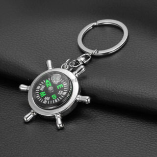 Prívesok Mini Kompas (1 kus)