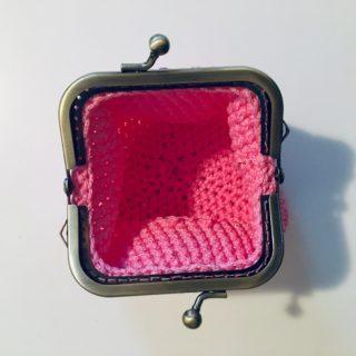 Peňaženka na mince