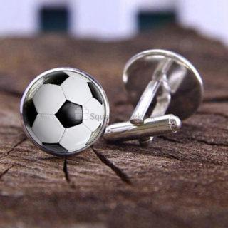 Manžetové gombíky – Futbal
